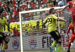 FIFA 13den yeni detaylar, kareler