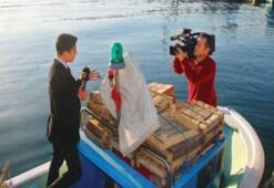 3. köprü için tekne turları düzenlenmeye başlandı