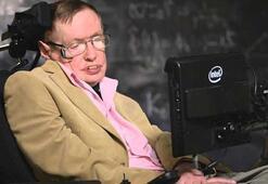 Kolomba benzeyebilir Hawking uzaylılarla iletişime geçme konusunda uyardı