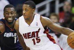 NBAdeki genel menajerler, Heat dedi