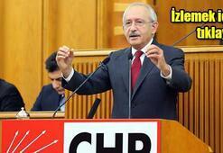 CHP lideri Kılıçdaroğlundan sert Kilis tepkisi