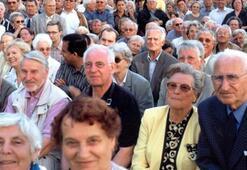 Emeklilerin gözü temmuz zammında
