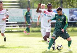 Bursaspor - Südtirol: 3-1