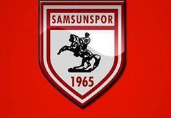Samsunsporda serbest kalan futbolcular bekleme kararı aldı