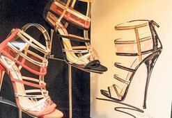 '1.2 milyar $'lık  sürpriz ayakkabı