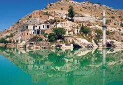 Rumkale'de turizm atağı