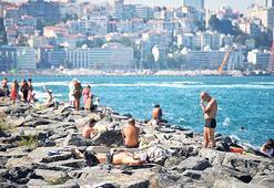 İstanbul'un  huzur durağı