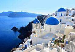 Yunanların gözü Türk yolcuda