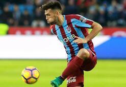 Trabzonspor, Emanuel Ması KAPa açıkladı