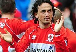 Tuncay Şanlı yeniden Stoke City forması giyecek