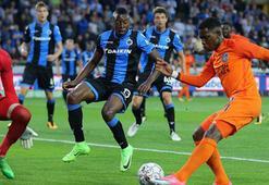 Club Brugge - Medipol Başakşehir: 3-3 (İşte maçın özeti)