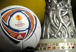 UEFA Avrupa Ligi 3. ön eleme turunda ilk maçlar yarın yapılacak