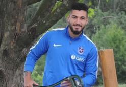 Kamil Ahmet Çörekçi: Trabzonsporda çok mutluyum