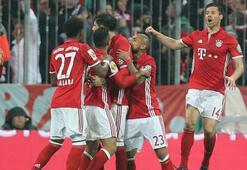 Bundesligada transferin lideri Bayern Münih