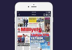 Turkcell Dergilik ile dergi ve gazete tek uygulamada buluştu