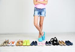 Yazlık ayakkabı seçerken yaptığımız hatalar
