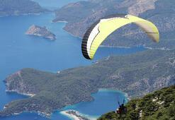 Türkiyede yamaç paraşütü yapabileceğiniz 5 yer