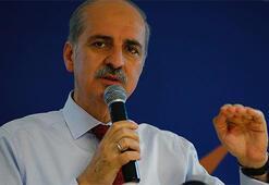 Kültür ve Turizm Bakanı Numan Kurtulmuş: Turistlerin güvenliği için seferber olduk