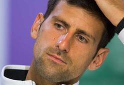 Djokovic Amerika Açıkı kaçıracak