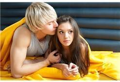 Cinsel İlişki Sırasında Ağrı