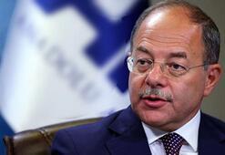 Başbakan Yardımcısı Akdağdan kabine revizyonu ve erken seçim açıklaması