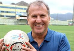 Trabzonspora sürpriz teknik adam önerisi