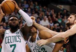 Celtics, Cavaliersa şans tanımadı