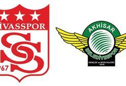 Medicana Sivasspor, Akhisar Belediyespor maçının biletleri satışta