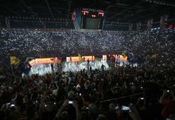Galatasaray-Strasbourg (Canlı)