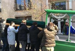 İstanbulda bir polis evinde ölü bulundu