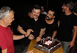 Mehmet Turguta 40 yaş partisi