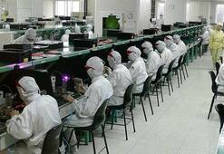 Foxconndan ABDye 10 milyar dolarlık yatırım