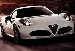 Alfa Romeo 4Cden en hızlı tur rekoru
