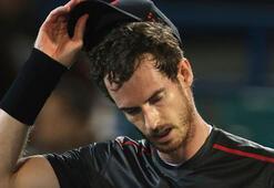 Murray, Avustralya Açıktan çekildi