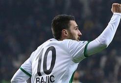 Konyaspordan flaş Bajic açıklaması