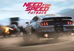 Need for Speed Payback için yepyeni bir video yayınlandı