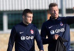 Bero: Trabzonsporda olmaktan çok mutluyum