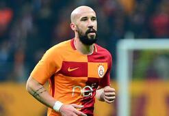 Galatasarayda Latovlevici geldiği gibi gidiyor