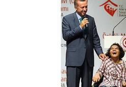 Erdoğanı duygulandıran şiir