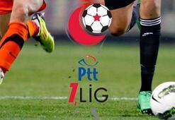 PTT 1. Ligin 32. haftası yarın Şanlıurfaspor ile Altınordu maçıyla başlayacak