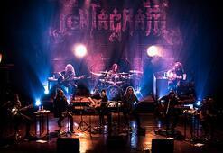 Pentagramdan 30. yıl konseri