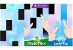 Piano Tiles Oynayan Robot