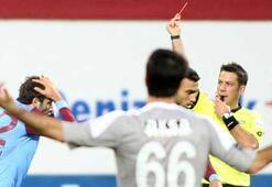 PFDK, Mustafa Yumluya 3 maç ceza verdi
