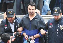 Büyük Abi Erhan Tuncel tutuklandı