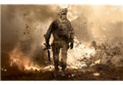 Yeni Call Of Duty Oyununun Adı Belli Oldu