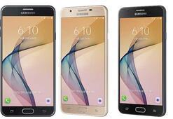 Samsung Galaxy On7 Prime Türkiyede satışa çıktı