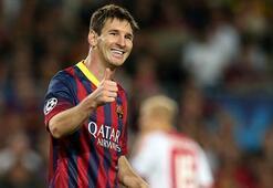 Bayern Münih çıldırdı Messi için 250 milyon euro
