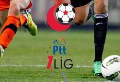 PTT 1. Ligde 32. haftanın hakemleri