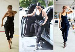 Kim Kardashian kombini nasıl yapılır
