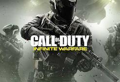 Call of Duty: Infinite Warfare kısa süreliğine ücretsiz oldu